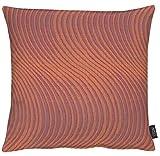 APELT Kissenhülle, Polyester, rot, 49 x 49 x 0.4 cm
