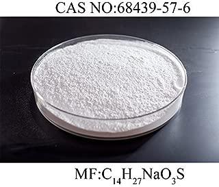Eastchem Sodium C14-16 Olefin Sulfonate, AOS, Daily Chemicals Grade,CAS NO:68439-57-6 (1 Pound)