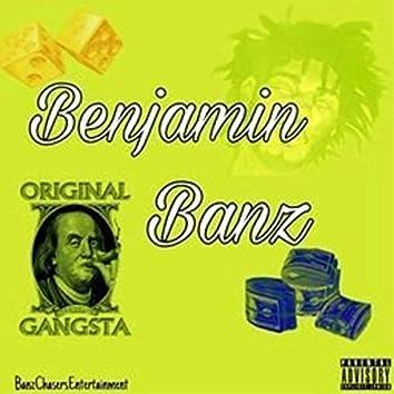 Benjamin Banz
