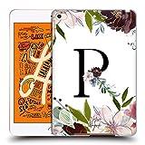 Head Case Designs Officiel Nature Magick Lettre R Monogramme Fleurs de Jardin 2 Coque Dure pour...