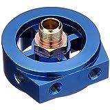 オートゲージ(AUTOGAUGE) 油圧/油温計用センサーアダプター(3/4unf-16) OPOT 3/4UNF16