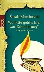 Reiseliteratur: Sarah Macdonald
