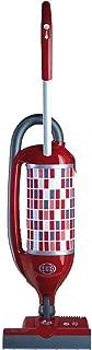 Sebo 9809AM Felix 1 Premium Upright Vacuum Cleaner - Rosso