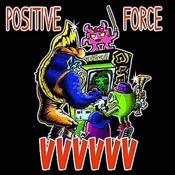 """Positive Force (From """"VVVVVV"""")"""