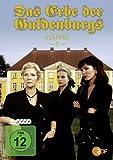 Das Erbe der Guldenburgs - Staffel 3 (Jumbo Amaray - 4 DVDs)