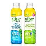 Alba Botanica Cool SPF 50