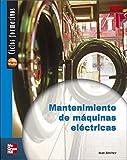Mantenimiento de m@quinas el^ctricas - Ciclo Formativo - Grado Medio