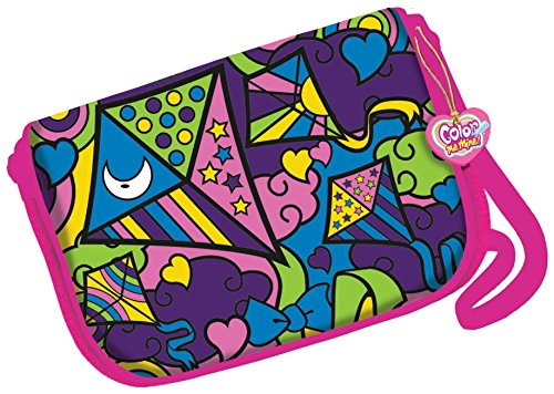 Simba 106371192 - Color Me Mine Pink The Courier 34 x 27 cm