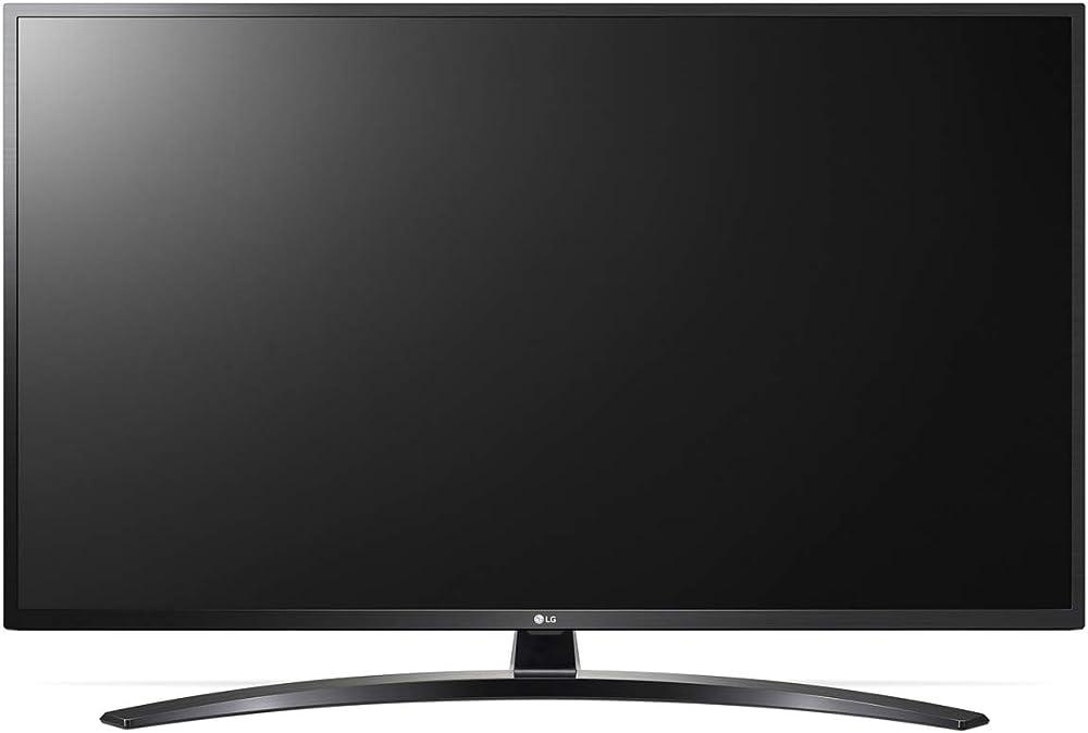 Lg 4k ultra hd smart tv wi-fi 50UM7450PLA