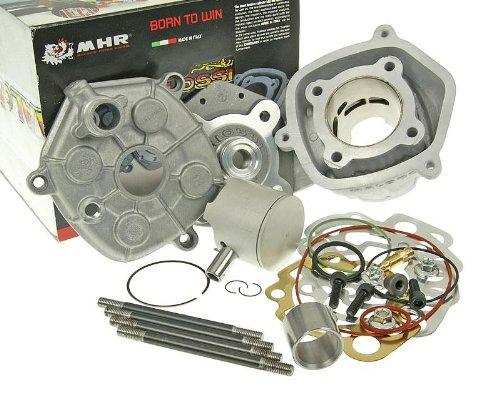Kit cilindro Malossi MHR Team 77 ccm per Fantic Motor Regolarita Casa 50 AM6 06