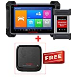 Autel MK908P (MS908P) Automotive Diagnostic Scanner with ECU Coding and J2534 Programming with Free Maxi TPMS PAD