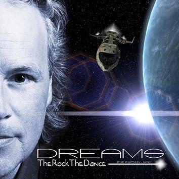 Dreams (The Captain - Mix) - Single