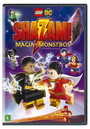 Lego DC Shazam! Magia e Monstros