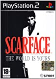 Scarface: The World is Yours platinum