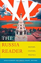 Best social history of russia Reviews
