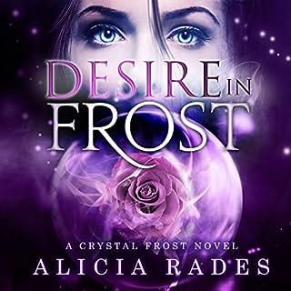 Desire in Frost audiobook cover art