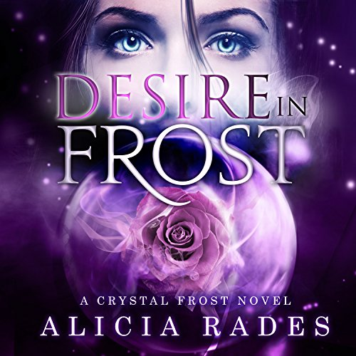 Desire in Frost  audiobook cover art
