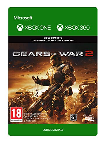 Gears of War 2 | Xbox One - Codice download