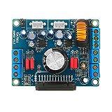 Módulo electrónico A Tipo 4 * 50W TDA7850 Módulo de potencia de audio de automóvil MOSFET MOSFET HIFI AMPLIFICADOR DC 12V Equipo electrónico de alta precisión