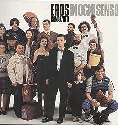 Eros Ramazzotti - In Ogni Senso - DDD - 210 654