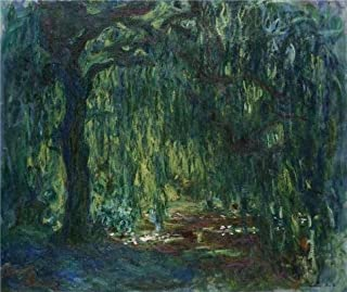 Best acrylic painting weeping willow tree Reviews