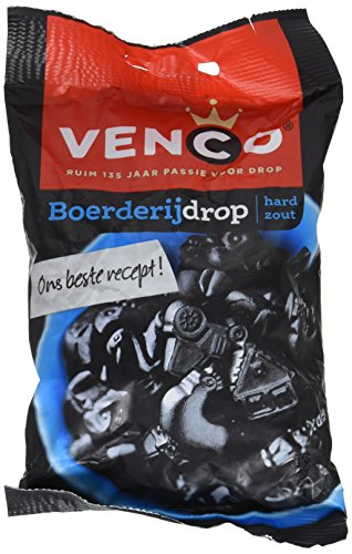Venco Farm Shapes Licorice 61 Oz Bags Pack of 4