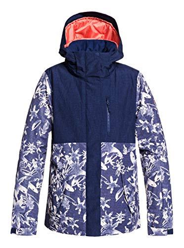 Roxy Jetty - Snow Jacket for Women - Schneejacke - Frauen - XS - Blau