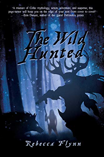 The Wild Hunted (The Pandora Chronicles)