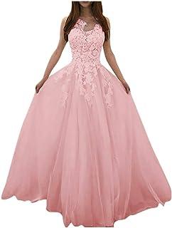 Kleider damen pink
