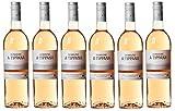 Domaine a Tippana Nego France Corsica Vin de Pays de l'Ile de Beauté 75 cl - Lot de 6