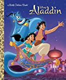 Kreider, K: Aladdin (Disney Aladdin) (Little Golden Books)