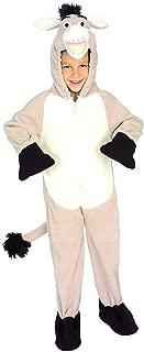 Shrek Donkey Deluxe Toddler Costume