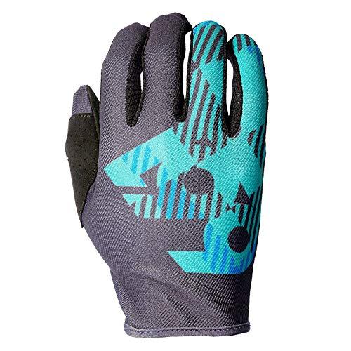 661 Comp Gloves 2018 Ocean Flannel XXL