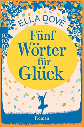 Buchseite und Rezensionen zu 'Fünf Wörter für Glück' von Ella Dove