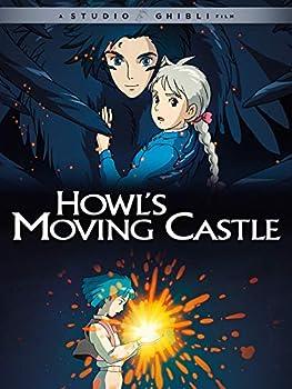 howl s moving castle