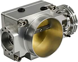 Dyno Racing 70mm Throttle Body For Nissan SR20 S13 S14 S15 SR20DET 240SX Throttle Body Bolt On CNC