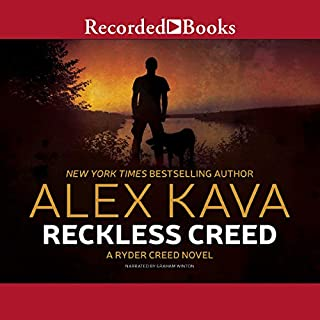 Reckless Creed     A Ryder Creed Novel, Book 3              Written by:                                                                                                                                 Alex Kava                               Narrated by:                                                                                                                                 Graham Winton                      Length: 7 hrs     Not rated yet     Overall 0.0