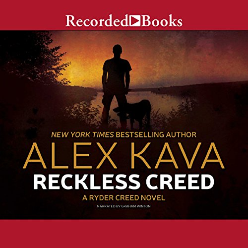 Reckless Creed audiobook cover art