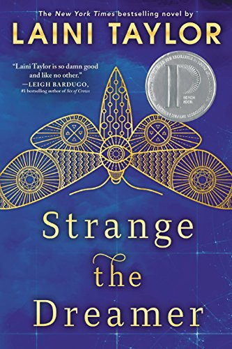 Amazon.com: Strange the Dreamer eBook: Taylor, Laini: Kindle Store