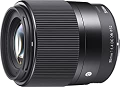 SONY E-mount With nine rounded aperture blades, a stepping ring motor, and compact design Perfect paring of high performance and pricing, Contemporary compactness, Art line Image Quality Accessories Included: Lens Hood, Rear and Front Cap For APS-C M...