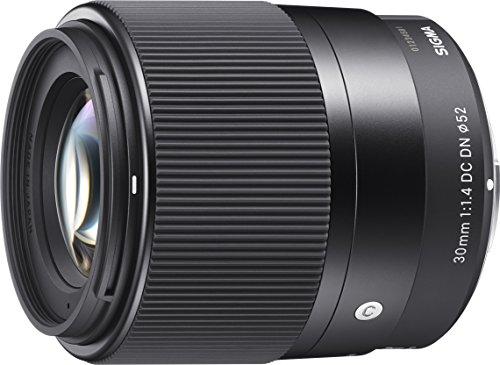 Sigma 30mm f/1.4 DC DN Contemporary - Ob...