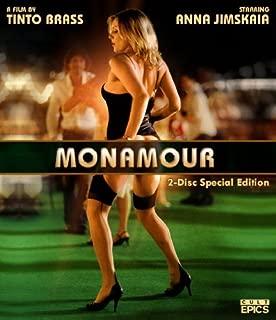 Monamour (Special Edition) (2DVD) by Anna Jimskaia