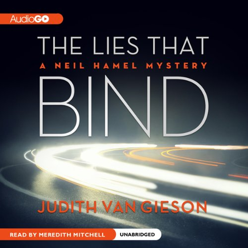 The Lies That Bind cover art