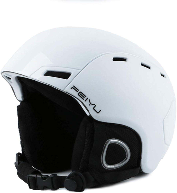 Feiyu Ski Snowboard Helm Zertifizierte Zertifizierte Zertifizierte Qualität Für Männer Frauen Mit Lüftungssteuerung Und Komfortablem Liner B07JX6BXTR  Schönes Aussehen 70c4c1