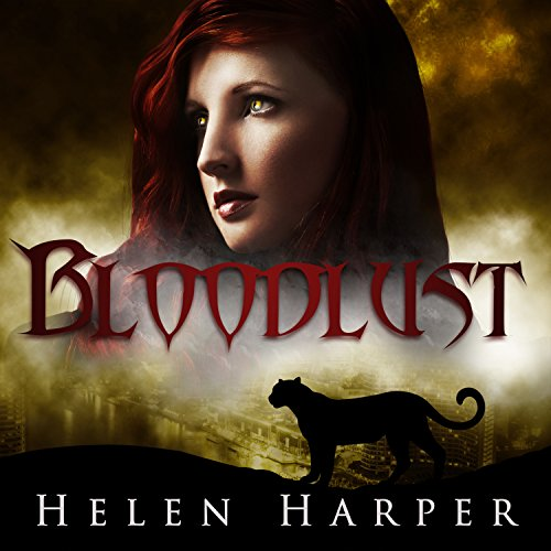 Bloodlust cover art