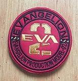 EVA Type-02 Neon...image