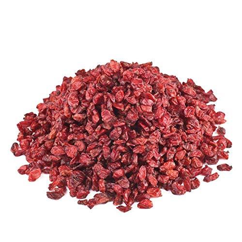Bio Johannisbeeren rot 250gr Fairtrade, ribes rubrum, öko, ungesüßt und ungeölt, 100% Frucht, Rohkost sonnengetrocknet (nicht gefriergetrocknet) Fairtrade