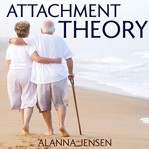 Attachment Theory cover art