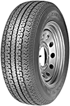 Power King TOWMAX STR Radial Tire-225/75R15 E 112L