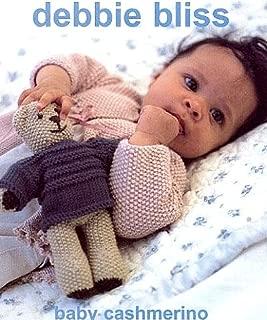 Debbie Bliss Baby Cashmerino Pattern Book